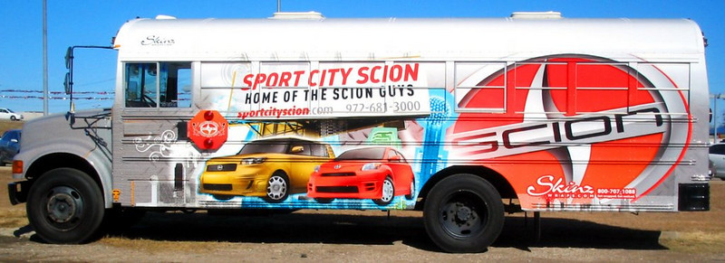 Sport City Scion, Dallas, TX