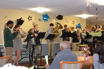 Caroling Senior Center