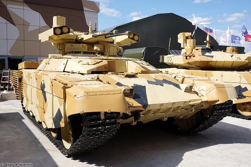 БМПТ-72 (BMPT-72)