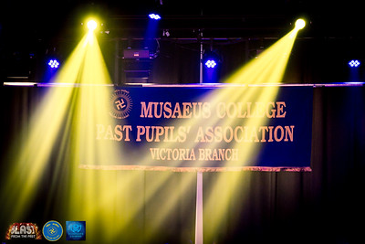 Blast from the Past by Musaeus College PPA 2018