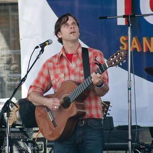 Calexico - Oakland 2006
