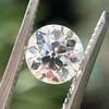 .80ct Old European Cut Diamond, GIA H 5