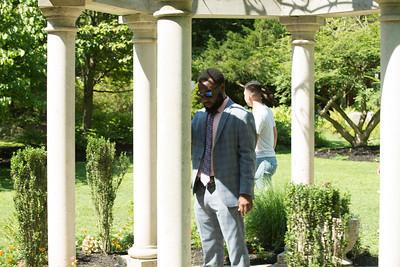 Alpha Phi Alpha Wedding