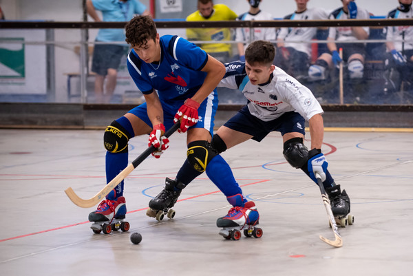 GSH Trissino vs Follonica Hockey