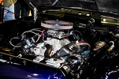 Virginia Hot Rod and Custom Car Show