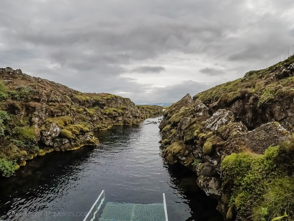 Best Day Trips from Reykjavik - Silfra Fissure