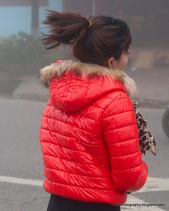 Misty Sapa walk pt. 2 - January 2012