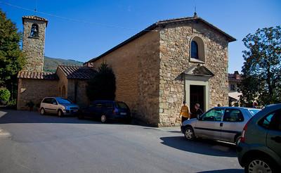 Italy, Tuscany Region