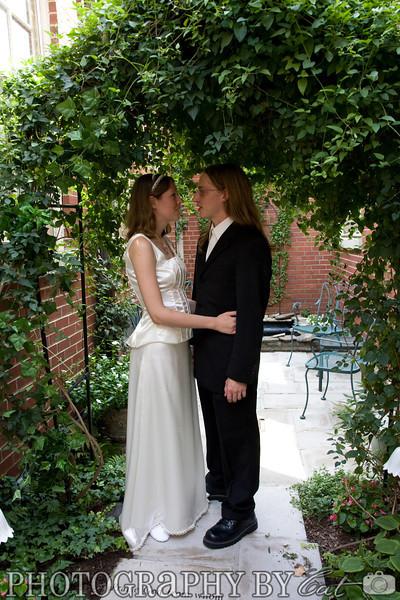 Megan & Andy