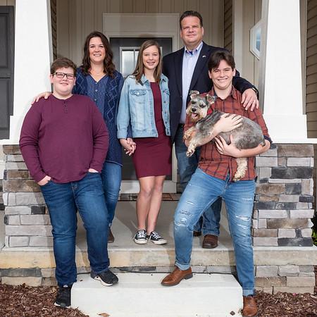 Van Graan Family