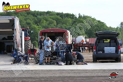 Ohsweken Speedway Karts- June 21st