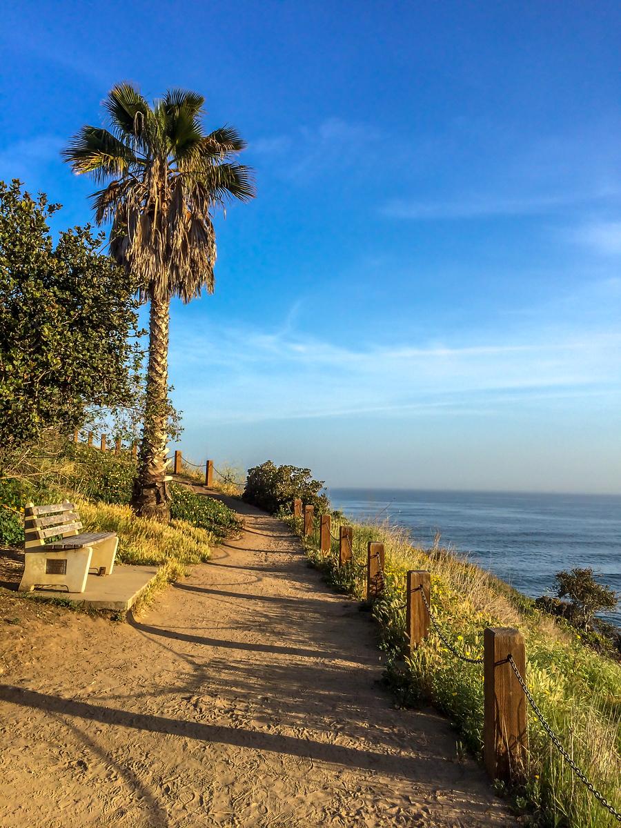 Historic Coast Trail