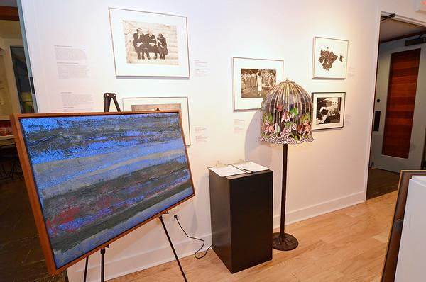 Fitchburg Art Museum auction