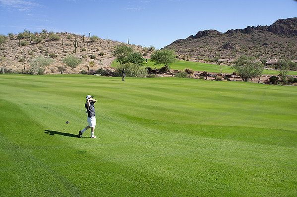2010-Nov-20 Phoenix Golf