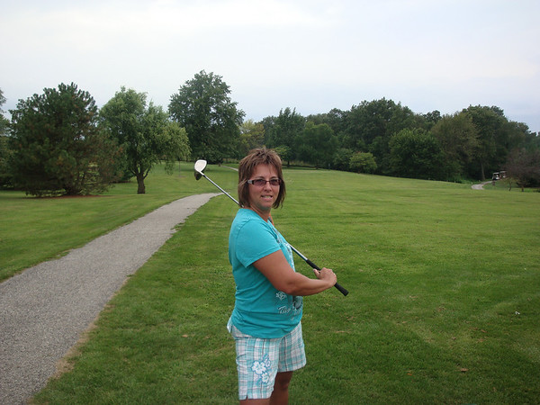 Brew Golf Tournament 2010