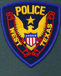 West Police
