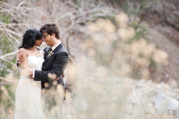 Shruthi + Mike 11-20-2011