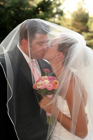 Weddings & Portrait Samples