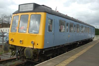 Wensleydale Railway 2018