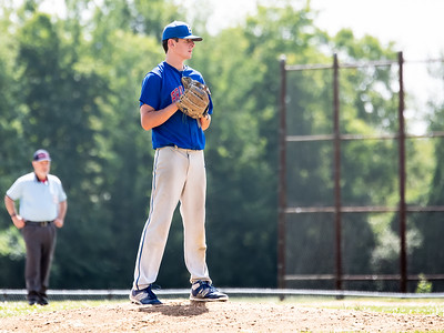 7/6/19 Sectionals:   Braintree vs Norwood