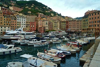 Genoa 2013