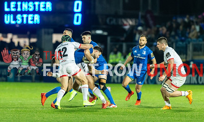 2019-12-20 Leinster 54 Ulster 42 (PRO14)