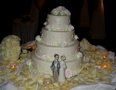 Jodi & Neil's Wedding
