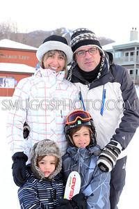 Veissier Family