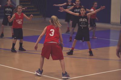 Spooner Basketball