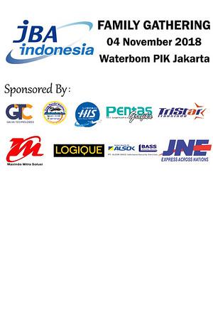 181104 | Family Gathering JBA Indonesia