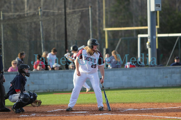 BASEBALL - 2019 Chestatee High School