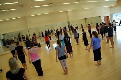 Martha Graham Dance Company - February 27, 2010