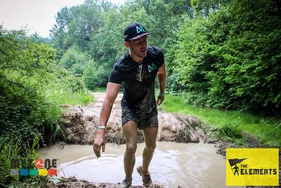 Mud Pits 1200-1230