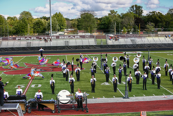 2015-09-19 Lawrence Central