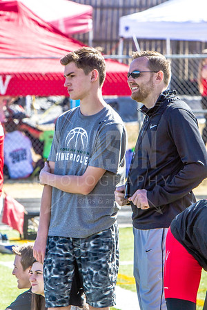 2016 Track: PC West