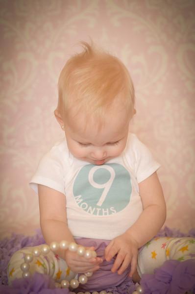 Lorelei S 9 month