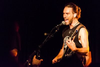 Pain of Salvation Morning Show