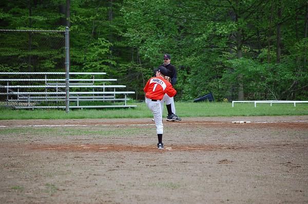 Chrgrin U10 Baseball v. Shaker '08