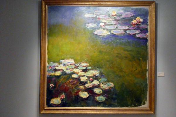 15-Passy-Monet Museum