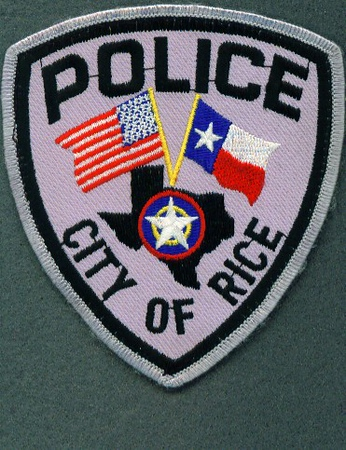Rice Police