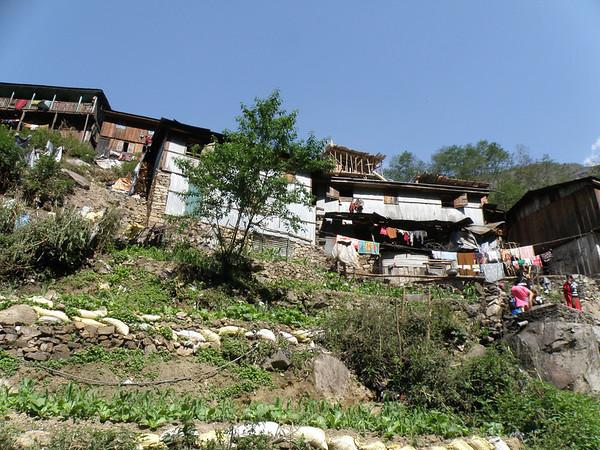 Randy's Nepal 2012