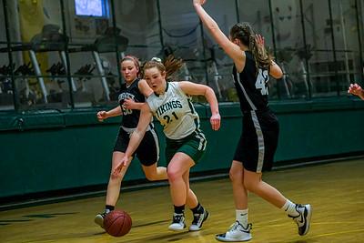 2020-01-06 OHMS vs. Brunswick Girls Basketball