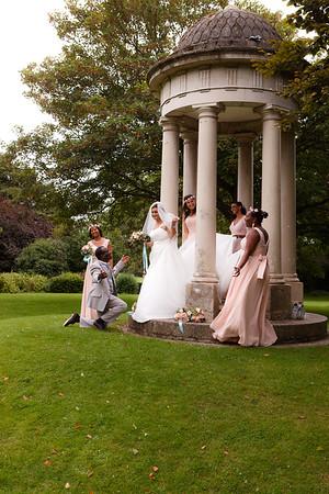 Helen & Gordon's Wedding