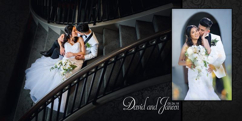 David and Janeen