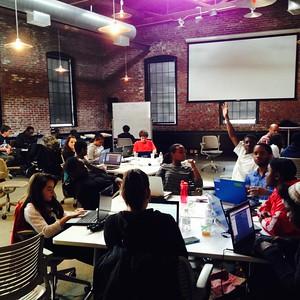 Boston Coding Camp 2015