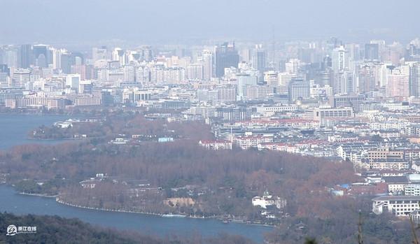 Hangzhou, China-NOT MINE