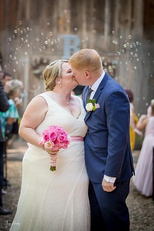 Burwell wedding