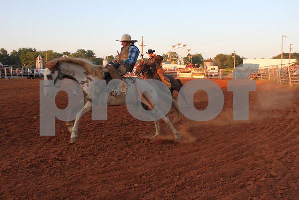 Monroe County Fair 2012