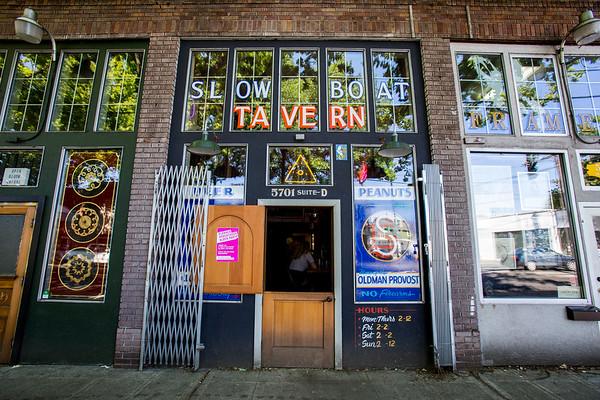 Seattle Breweries