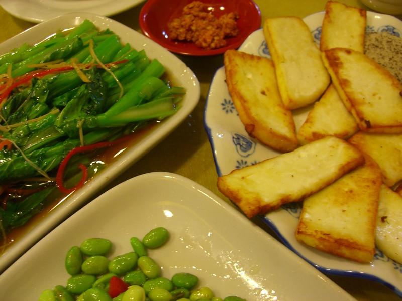 Yunnanese Food - Kunming, China
